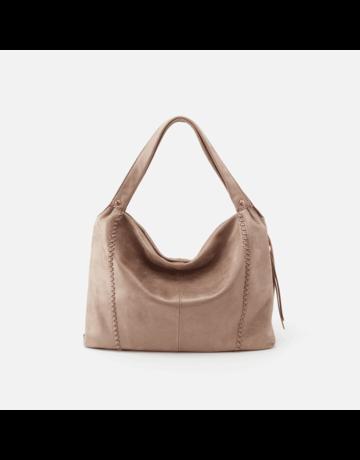 Alannis Shoulder Bag- Rosed