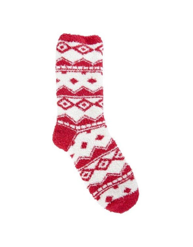Holiday Sweater Sock