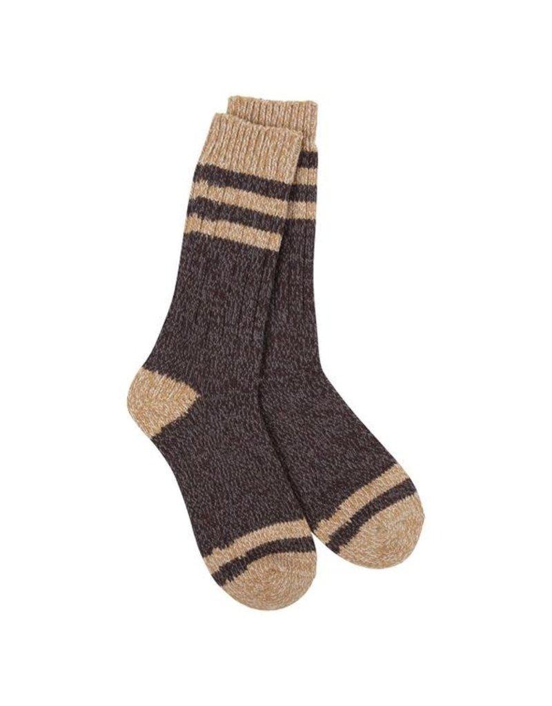 Black Coffee Sock