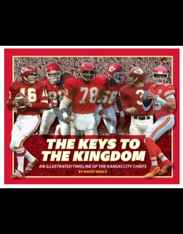 Keys To The Kingdom-Timeline Of KC Chiefs