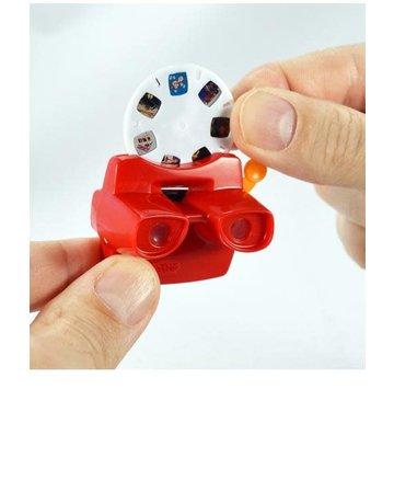 Super Impulse USA World's Smallest Mattel Viewmaster