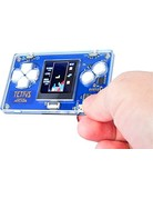 Super Impulse USA Micro Arcade Tetris