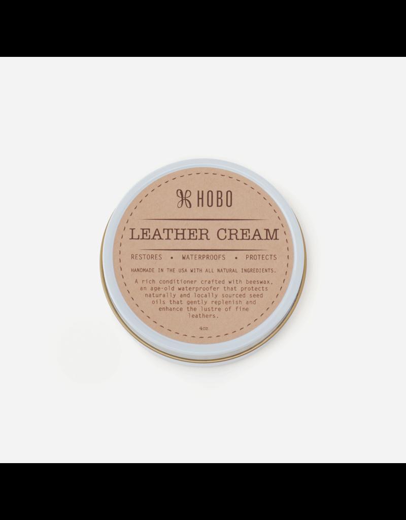 Hobo Leather Cream