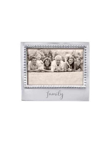 3906FA Family Beaded 4x6 Frame
