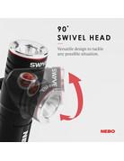 Swyvel Flashlight