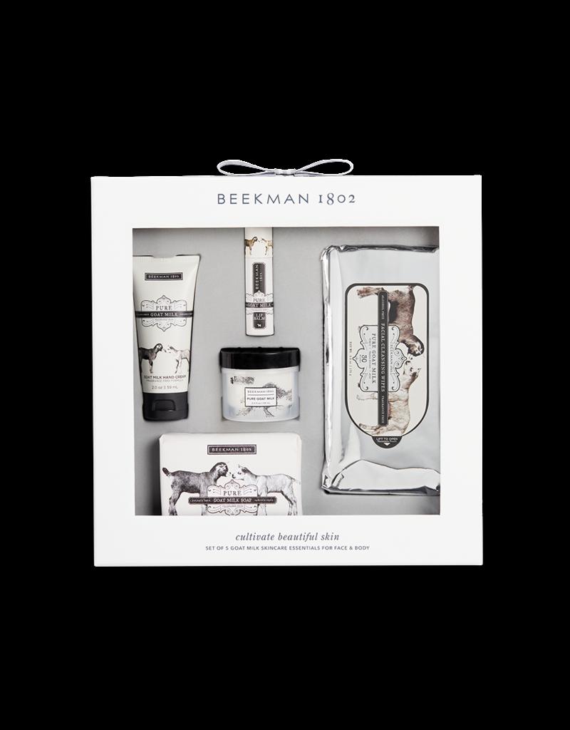 Beekman 1802 PGM Favorite Fragrance Set