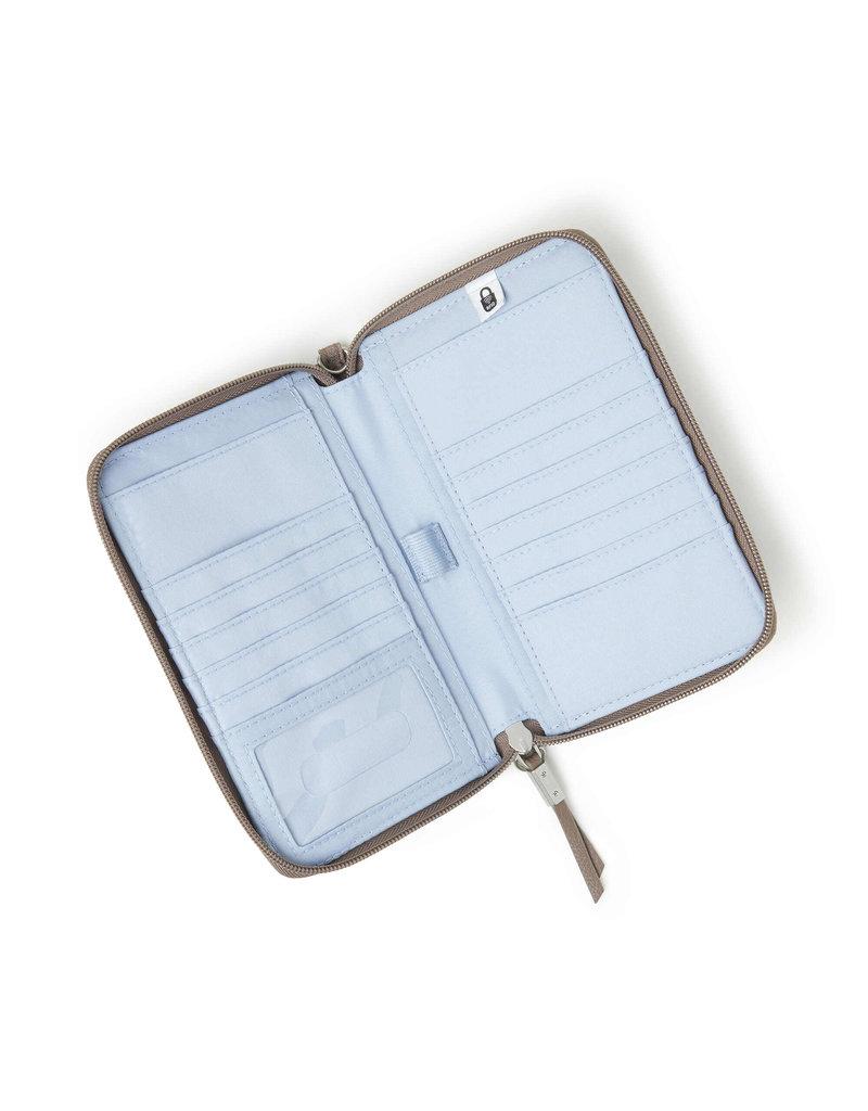 Rfid Phone Wallet Crossbody