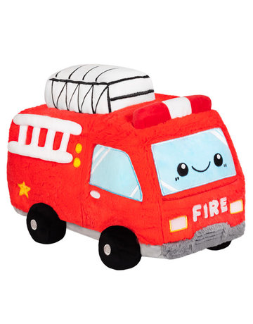 Squishable Go Fire Truck