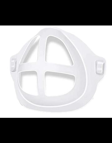 Streamline Imagined Breathe Easy 3D Mask Guard