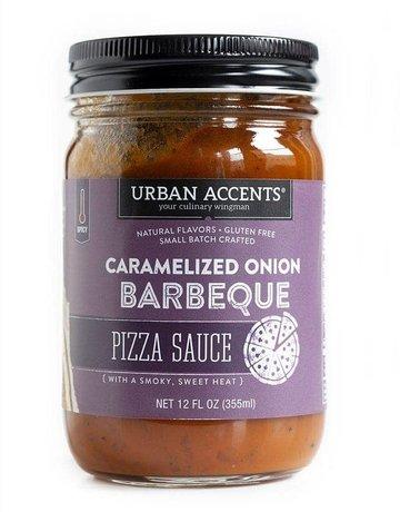 Carmelized Onion Pizza Sauce 12oz