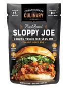 Sloppy Joe  Classic Honey BBQ 3.5oz