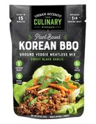 Korean BBQ Lettuce Wrap 3.6oz