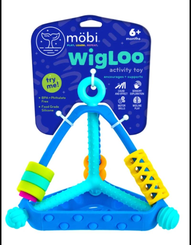 Wigloo Toy