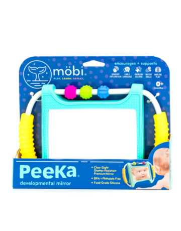 Peeka Toy