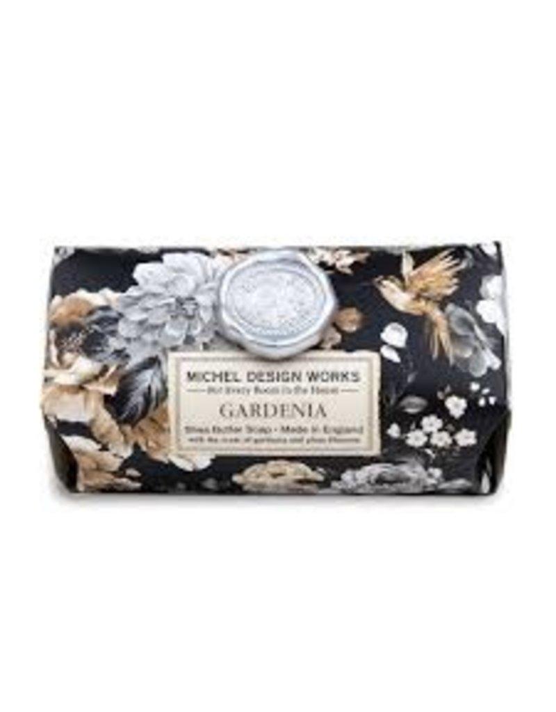 Michel Design Works Gardenia Large Bath Soap Bar