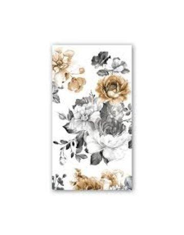 Michel Design Works Gardenia Hostess Napkin