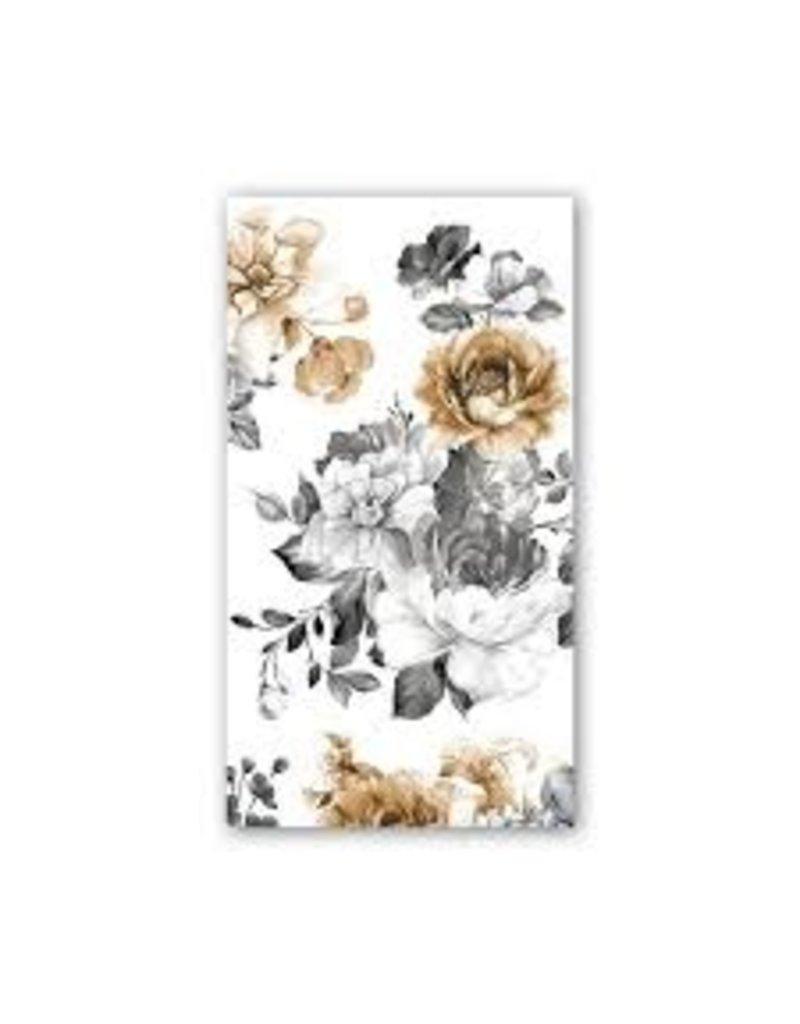 Michel Design Works GardeniaHostess Napkin