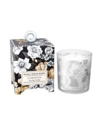Michel Design Works Gardenia 6.5 oz. Soy Wax Candle