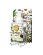 Michel Design Works Wild Lemon Foaming Soap And Hostess Napkin Holder