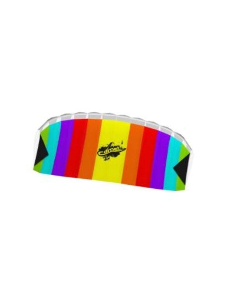 "Eco: Stunt Foil "" Comet Rainbow"""