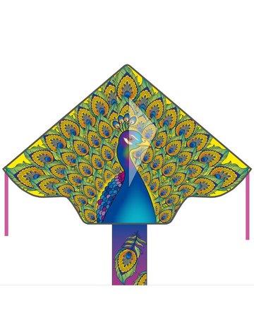 Eco: Simple FLyer Peacock 120cm