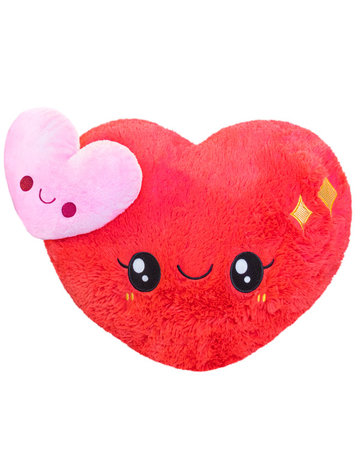 Squishable Squishable Heart