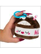 Squishable Mini Chocolate Milk Carton