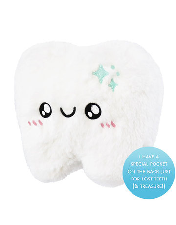 Squishable Mini Squishable Toothfairy