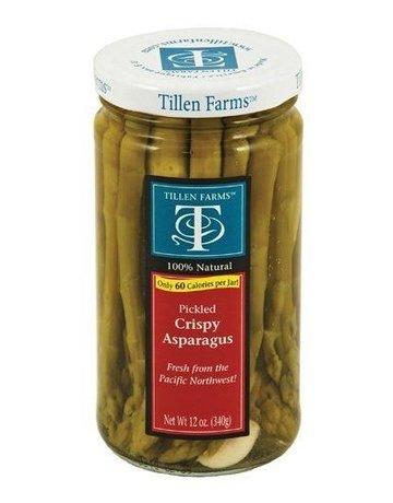 Crispy AsparagusBeans 12oz.