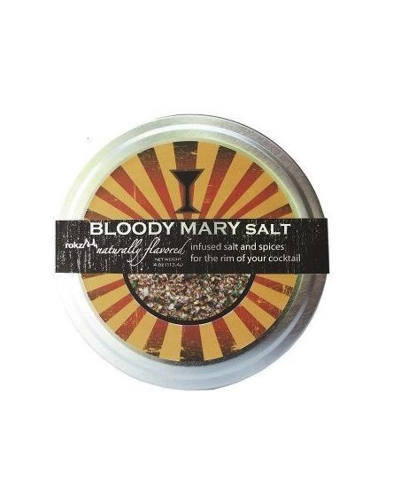 Rimming Salt- Bloody Mary 4oz.