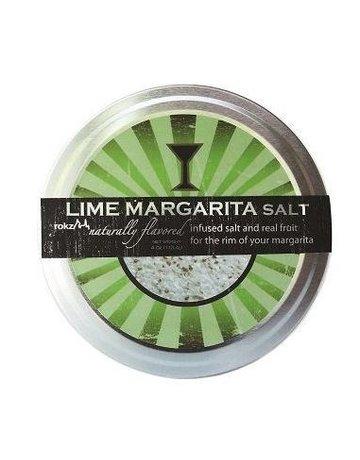 Rimming Salt- Margarita Natural  4oz.