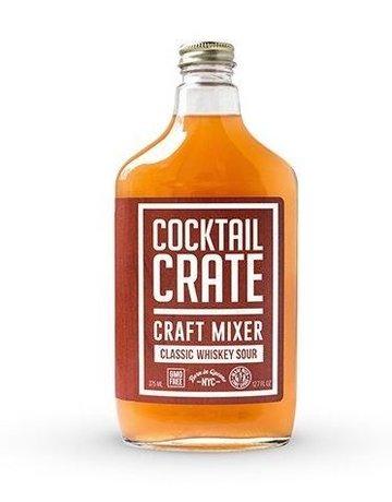 Whiskey Sour Mix