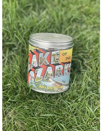 "Aunt Sadies Ripples ""Lake of the Ozarks"" Candle"