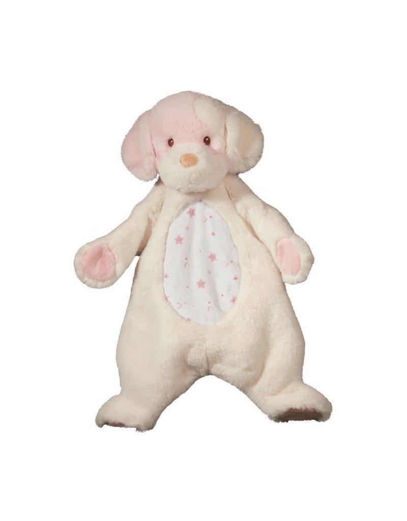 Rosy Cream Puppy Sshlumpie