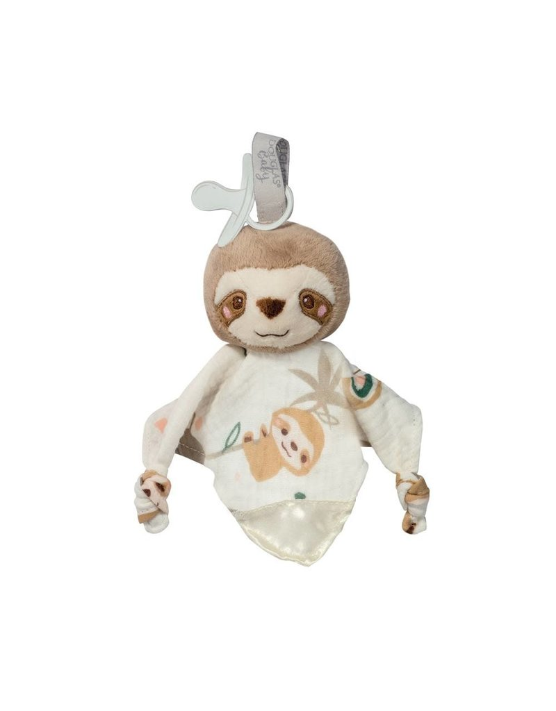 Stanley Sloth Paci Lovey