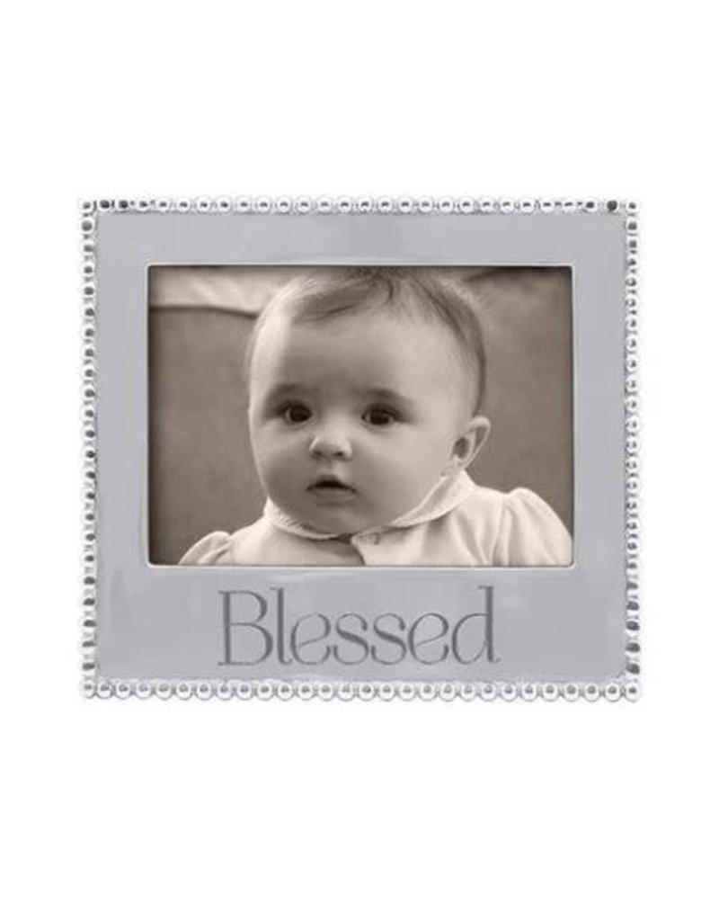 3911BL Blessed 5x7 Frame