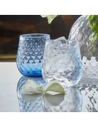 7519C Clear Lowball Glass