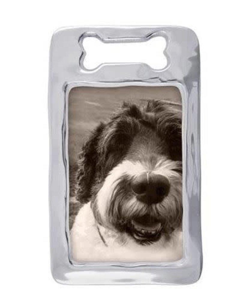 1567 Open Dog Bone 4x6 Frame