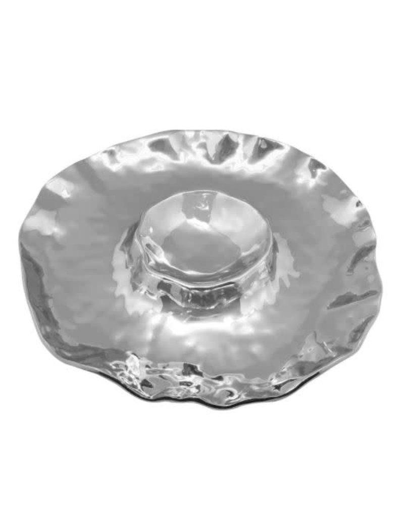 2498 Shimmer Chip & Dip