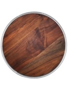 4718 Signature Large Cheese Board, Dark Wood Insert