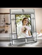 PIC112-81V 8x10 Vertical Beveled Frame