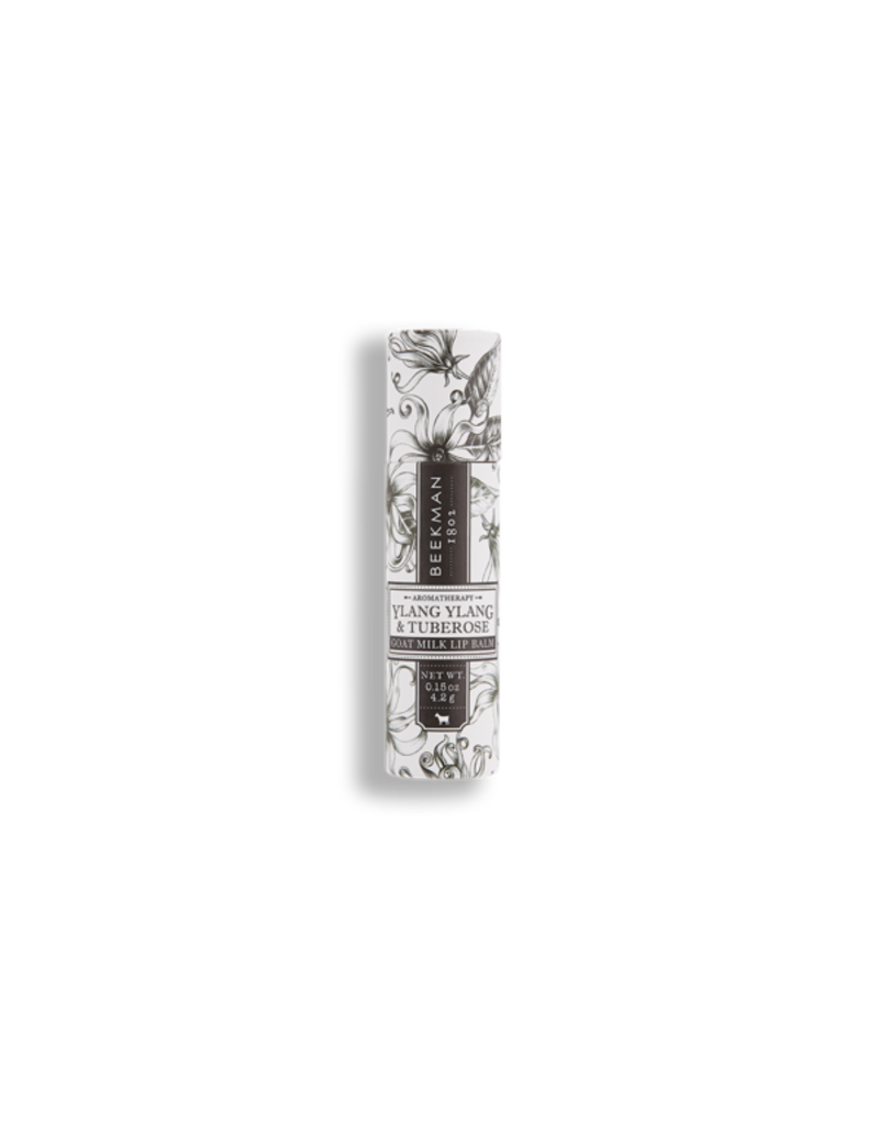 Beekman 1802 Ylang Ylang  Lip Balm