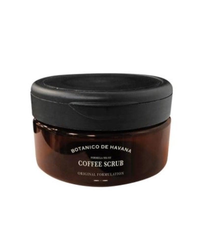 Botanico Coffee Scrub