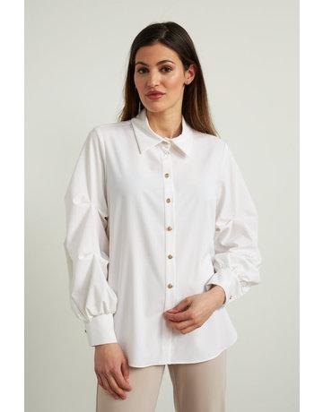 Joseph Ribkoff Button up blouse