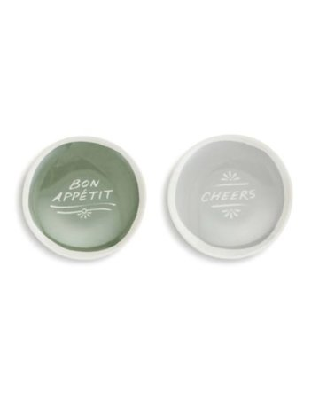 Cheers! Wine AppPlates - Set of 2 A