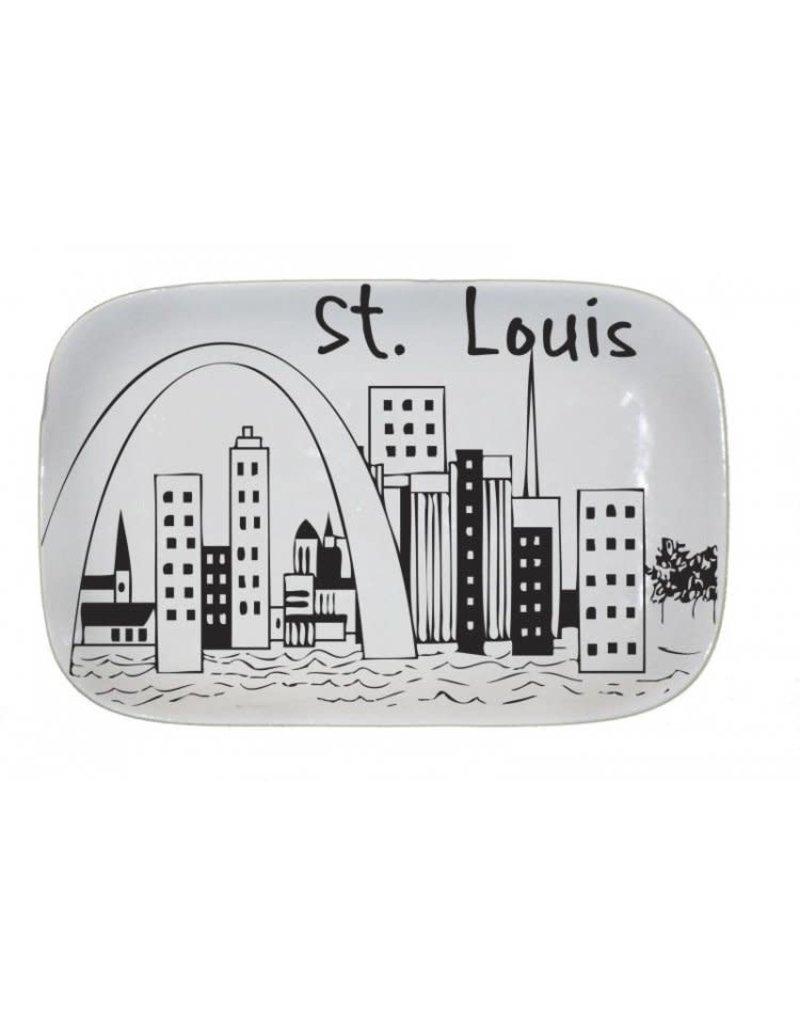 St. Louis Trinket Tray