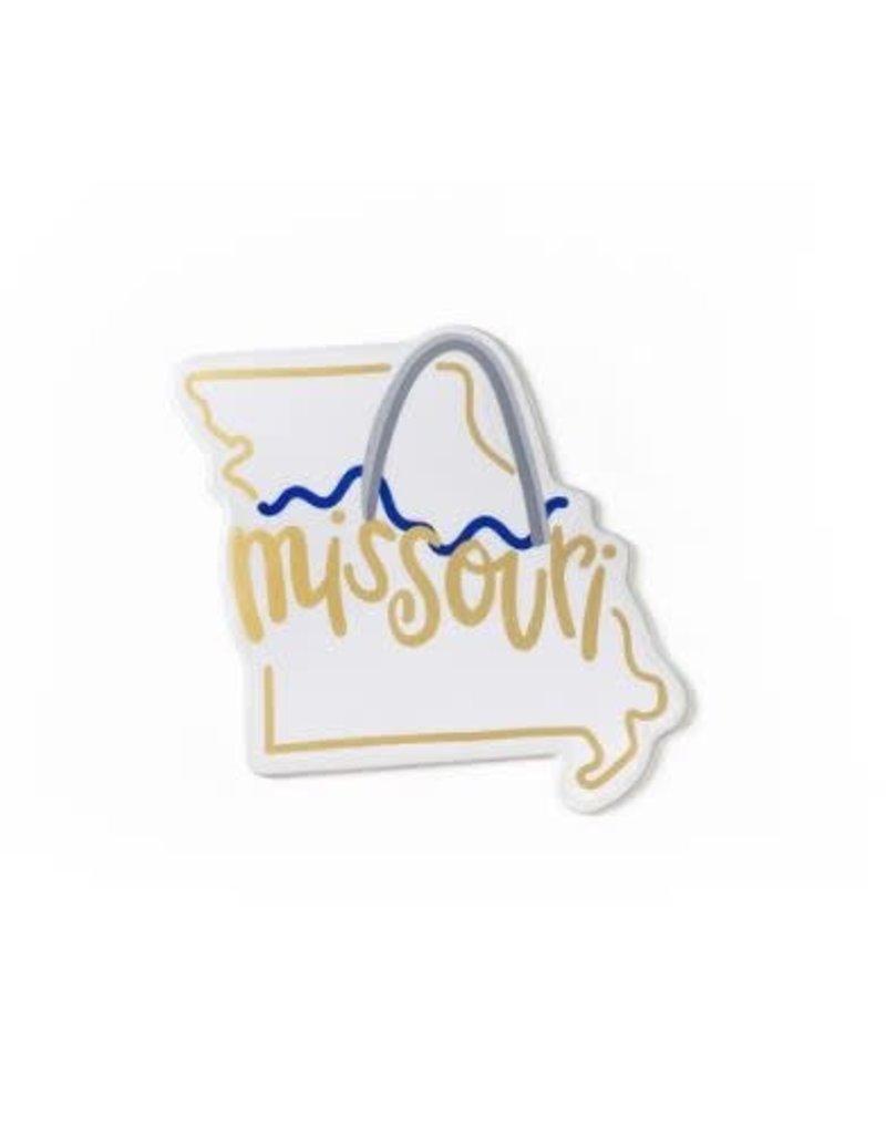 Missouri Big Attachment