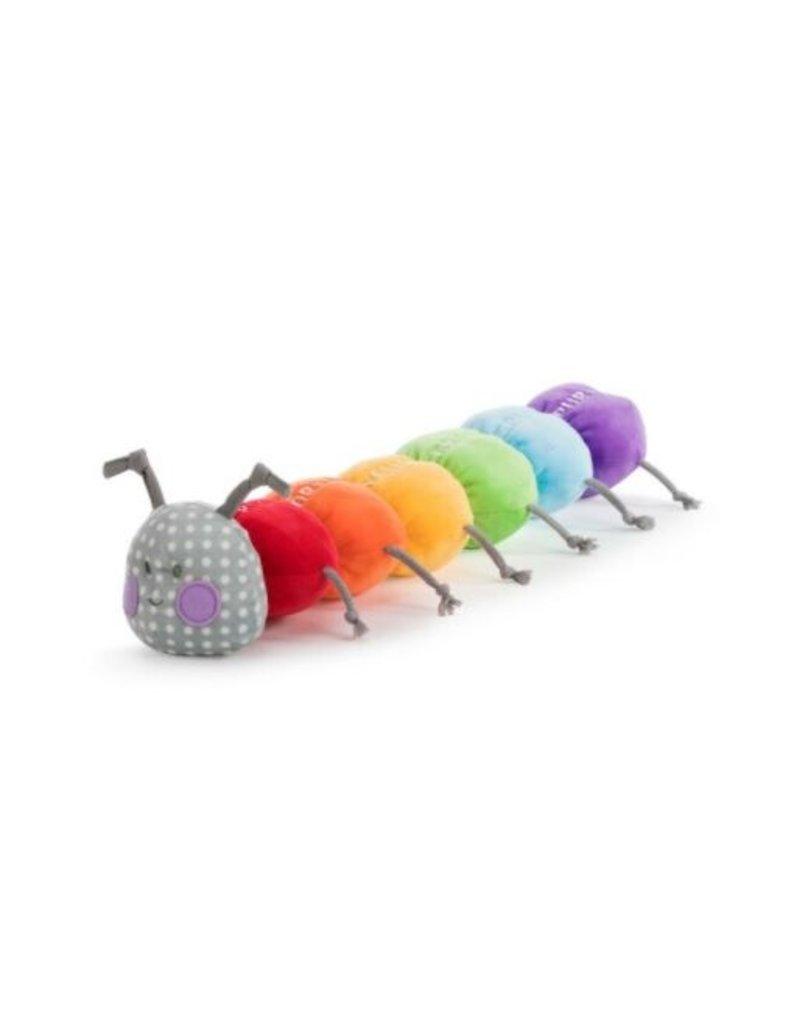 Learning Colors Caterpillar