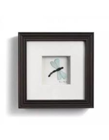 Of Life & Dragonflies Wall Art - 6""