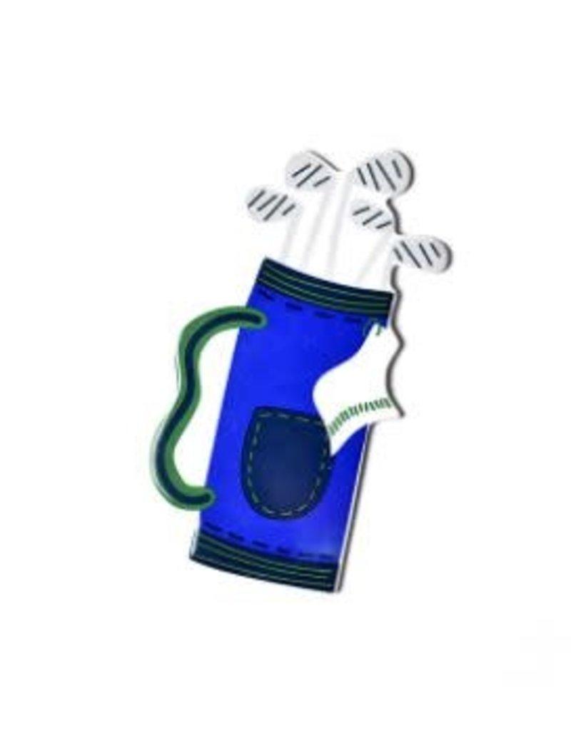 Golf Bag Mini Attachment